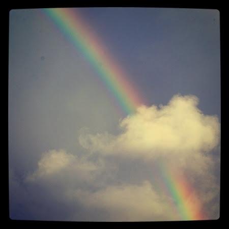 photos of rainbow,rainbow photos,rainbow,photos of rainbow taken via iphone,iphone rainbow photos,iphone rainbow