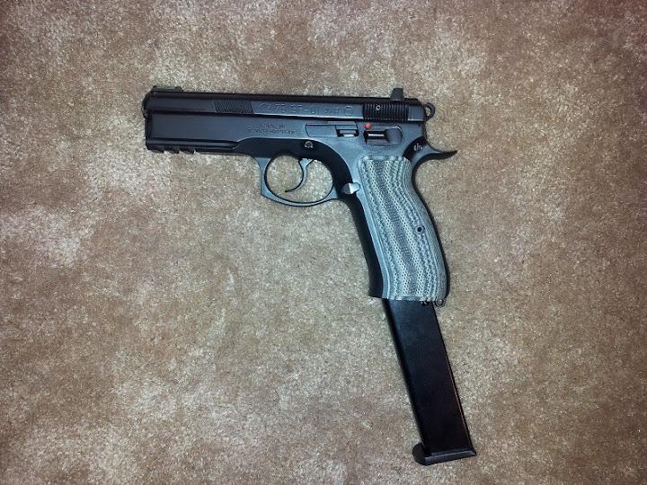 handguns with 30 round magazines archive calguns net