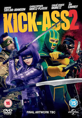 Kick Ass 2 [Latino]