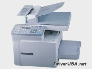 Download Canon imageCLASS D380 Laser Printer Driver and installing
