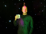 Drinking...in...space....