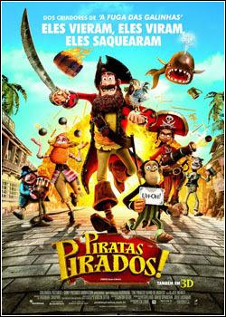 Piratas Pirados!