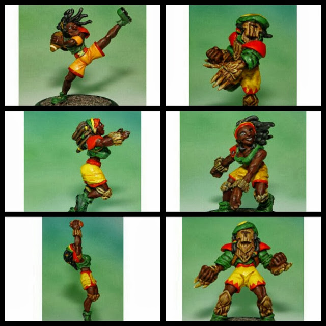 Goblin forge