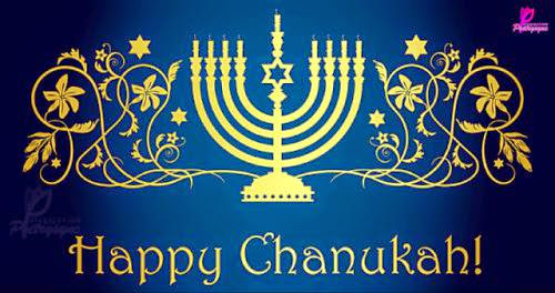 Hanukkah Quotes And Sayings With Wishes Cards