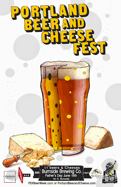 Portland Beer and Cheese Festival 2014