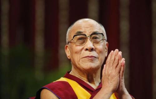 China Tells Dalai Lama Again To Respect Reincarnation