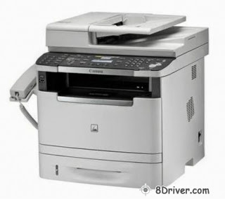 Get Canon imageCLASS MF5870dn Laser Printers Driver and installing