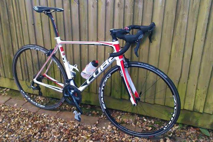 wholesale dealer reasonable price outlet online Cube Agree Gtc Race 2013 + Other Bikes — BikeRadar