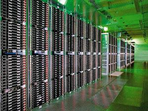 Báng giá thuê server - Dịch vụ máy chủ