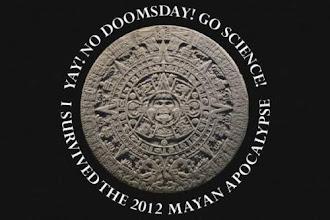 Sophos Labs advierte de PowerPoint sobre el fin del mundo Maya