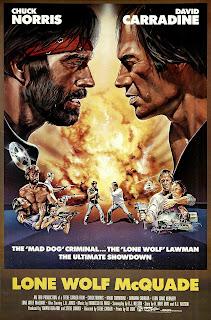 Ver Película McQuade, Lobo Solitario Online Gratis (1983)