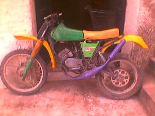 Puch Cobra TT - Exhausted Edition IMG0182A