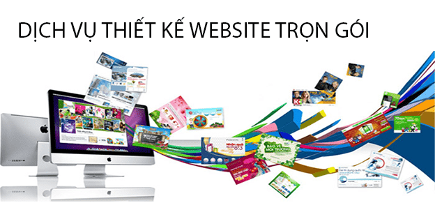 Giới thiệu dịch vụ thiết kế website wordpress
