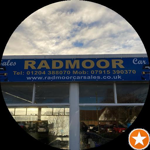 Radmoor Car Sales