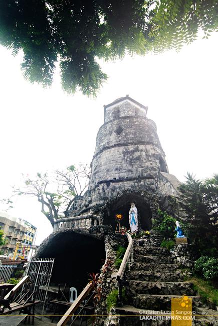 Campanario de Dumaguete at Dumaguete City