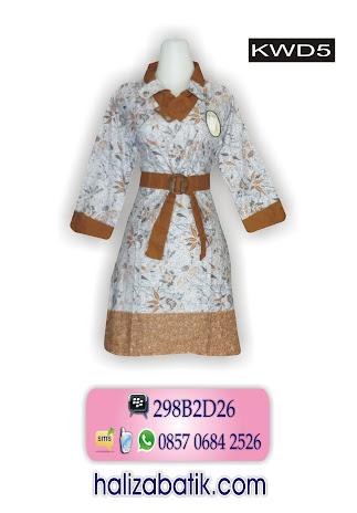 grosir batik pekalongan, Batik Modern, Model Busana, Model Batik