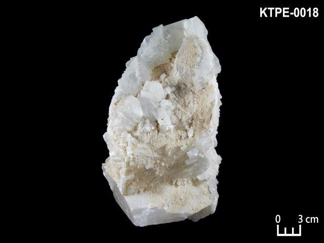 KTPE-0018 方解石