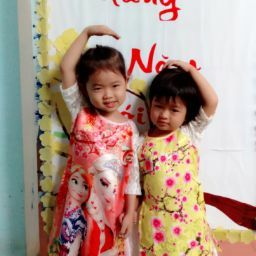 phuong vo