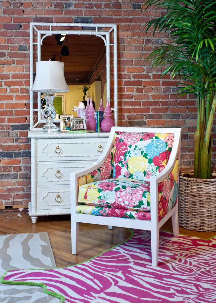 holleeanne lilly pulitzer furniture