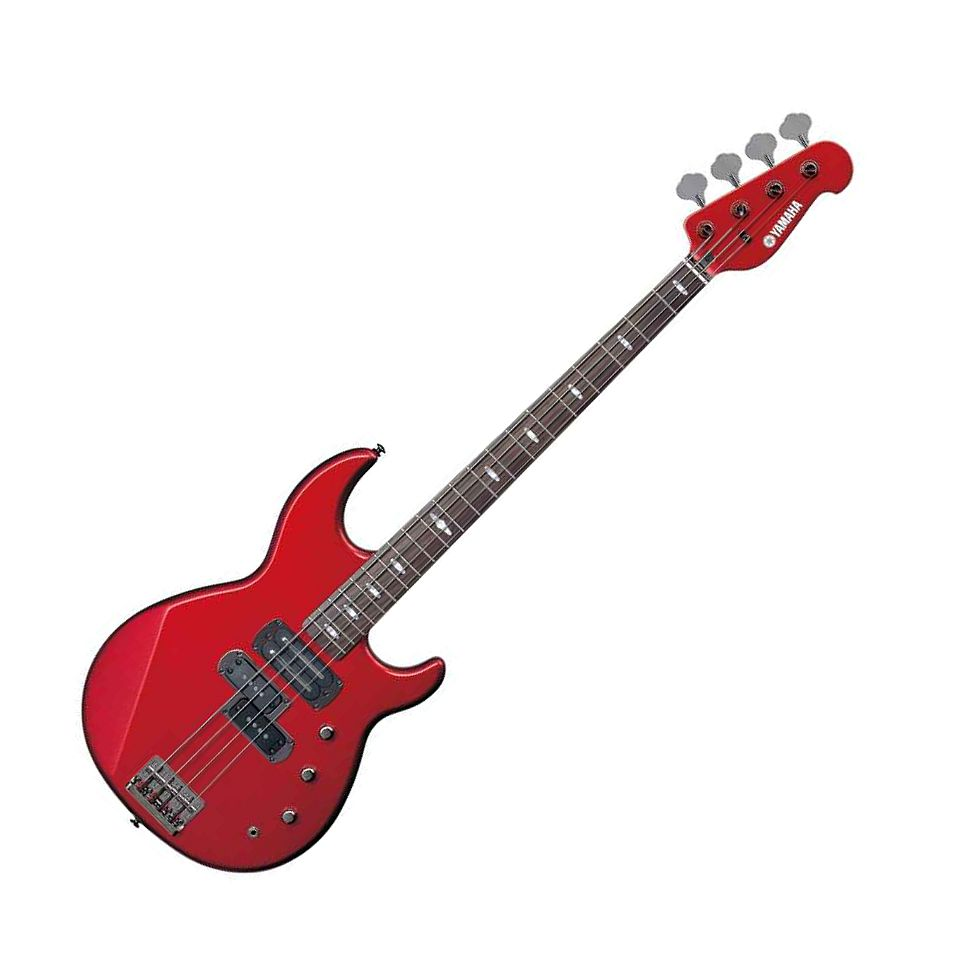 Yamaha Bb Bs Billy Sheehan Signature Bass