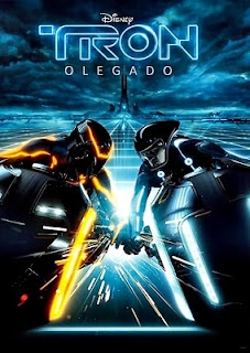 Download Tron O Legado DVDRip Dual Audio e RMVB Dublado