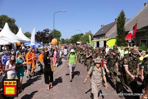 Vierdaagse Nijmegen De dag van Cuijk 19-07-2013 (10).JPG