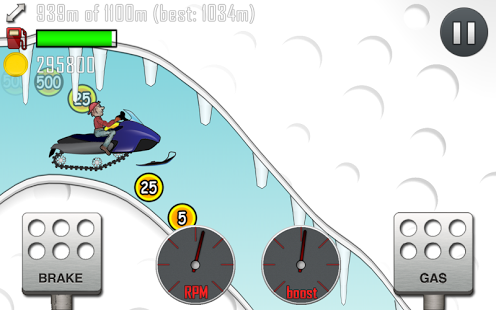 Hill Climb Racing v1.17.0 Unlimited Money for Android