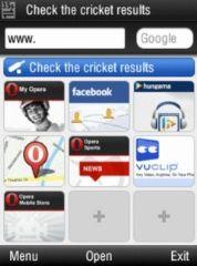 Opera Mini 6.0 Symbian S60v3 S60v5 S^3 Signed.sis