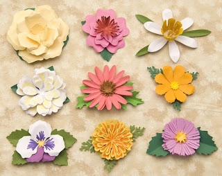 3d Flower Free Svg - Flowers Healthy