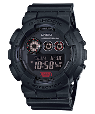 Casio G-Shock : GA-1000-8A