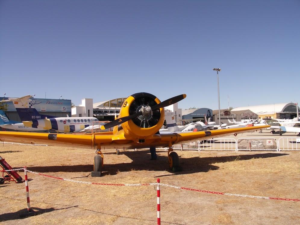 """Exhibición aerea de la Fundación """"Infante de Orleans"""". PICT0377"""