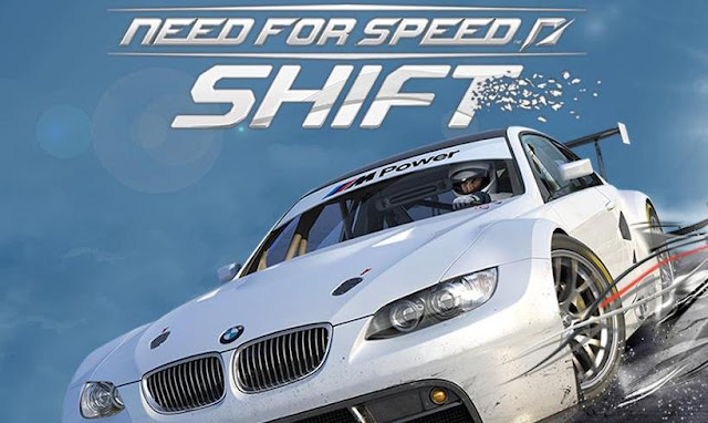 NEED FOR SPEED™ Shift- Version Complète Need for Speed pour Android