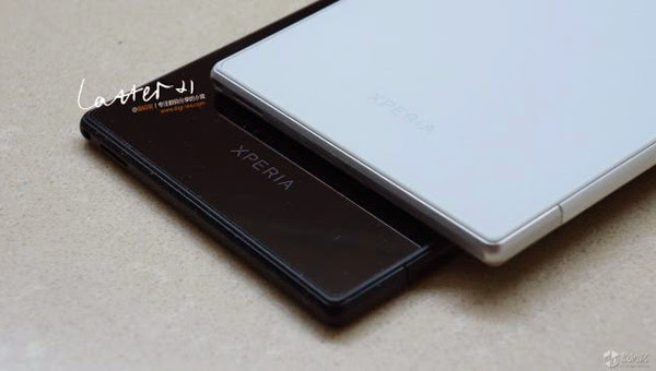 Ngắm bộ ảnh tuyệt đẹp về Sony Xperia Z Ultra 2