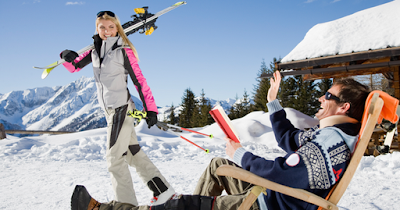 Enjoy Snow and Winter Sports in Europe