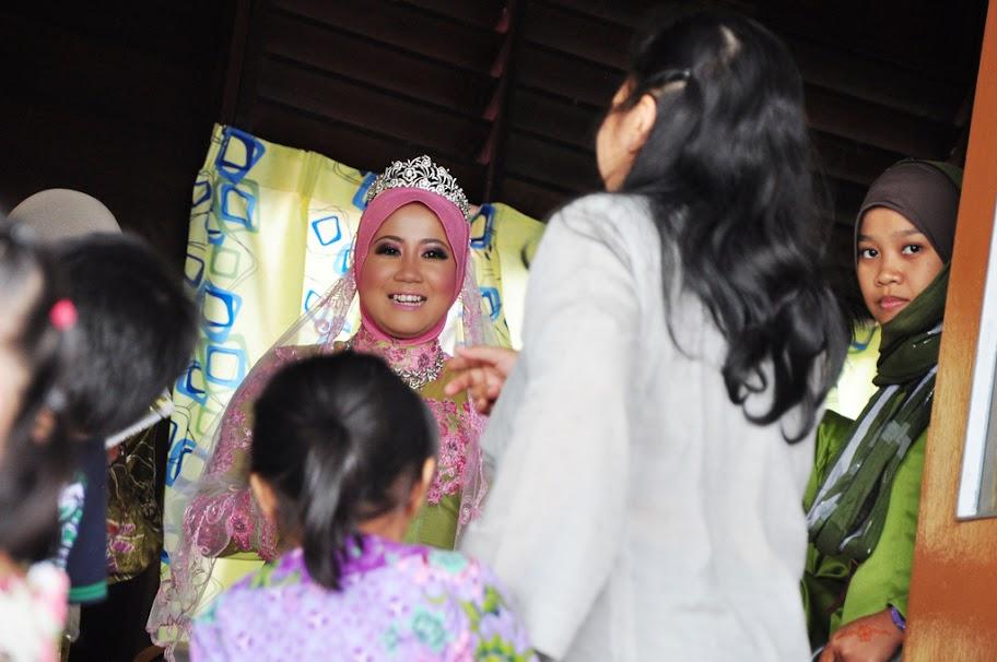 sanding malaysia wedding