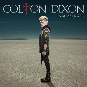 Colton Dixon This Is Who I Am Lyrics   Colton Dixon   This Is Who I Am