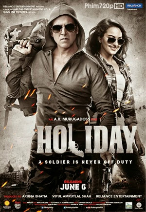 Holiday - Ngày Nghỉ