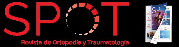 SPOT Revista de Ortopedia y Traumatología