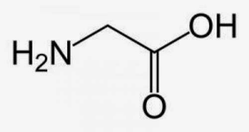 Glycine Propanol Propenal Etc Life Forming Chemicals In Space