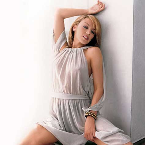 Kylie Minogue 2