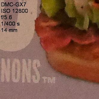 Prise en main du Panasonic Lumix GX7 - Page 3 _1170399