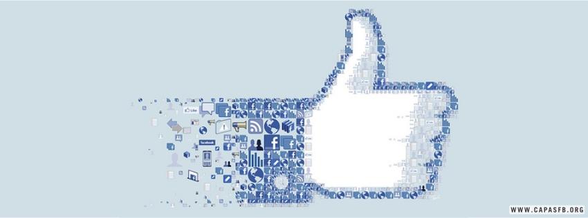 Capas para a Linha do Tempo do Facebook