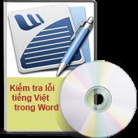 Kiểm tra lỗi tiếng Việt trong word