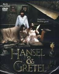 Hansel and Gretel - A Dark Fairytale