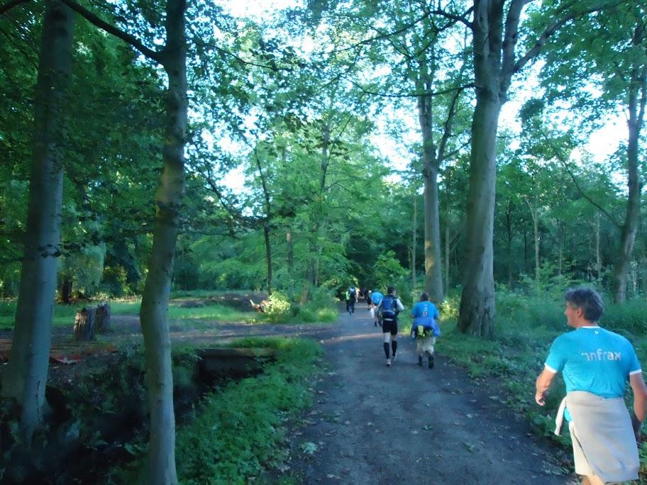 """100 Km """"Nuit des Flandres"""" (Torhout, B): 21-22/6/2013 DSC01950"""