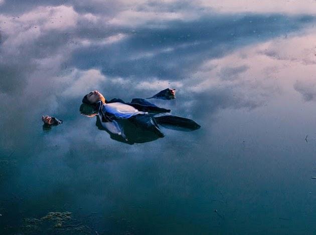 Những bức ảnh ấn tượng nhất trên Flickr năm 2014