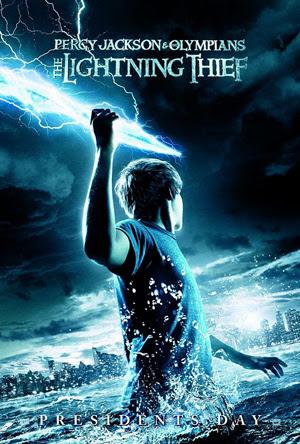 Percy Jackson & the Olympians The Lightning Thief เพอร์ซีย์ แจ็กสัน กับสายฟ้าที่หายไป HD [พากย์ไทย]