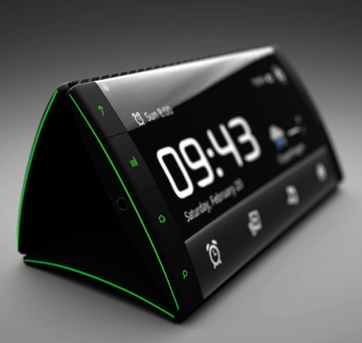 Cool Mobile Phone Concepts