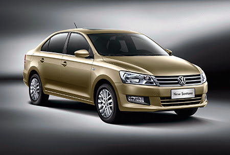 volkswagen santana Cea mai ieftină maşină Volkswagen