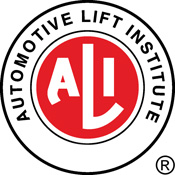 automotive lift institute icon